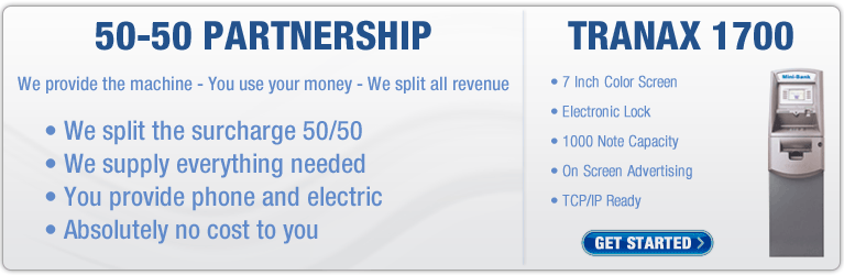 50/50 Partnership