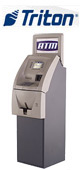 Automated Teller Machines | Triton RL1600