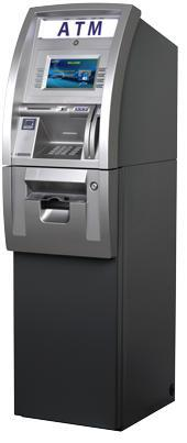 Genmega GT1900 ATM Machine