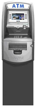 Hantle ATM 1700W Series