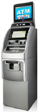 Hyosung 2700 ATM Machine