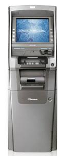 Hyosung Monimax 5300 ATM Machine