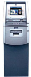 Mini Bank C4000 ATM Machine