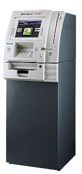 Tranax Mini-Bank 2500 Series
