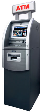 Tranax Mini-Bank X4000