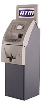 Triton RL1600 ATM Machine