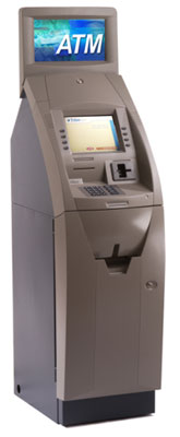 Triton RL5000 ATM Machine