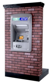 Triton RT2000 ATM Machine