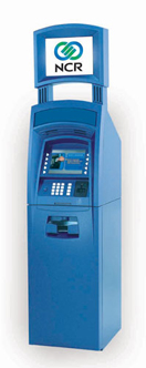 NCR EasyPoint 3600 ATM Machine