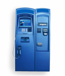 NCR EasyPoint 3800 ATM Machine
