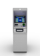 NCR SelfServ 22 ATM Machine