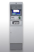 NCR SelfServ 31 ATM Machine