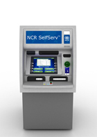 NCR SelfServ 32 ATM Machine
