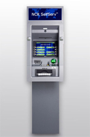 NCR SelfServ 36 ATM Machine